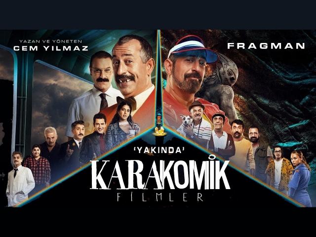 Karakomik Filmler