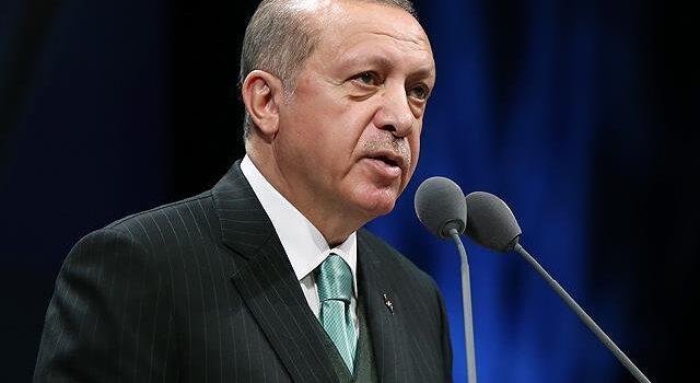 Cumhurbaşkanı Erdoğan, Katar Emiri Şeyh Al Sani ile telefonda görüştü
